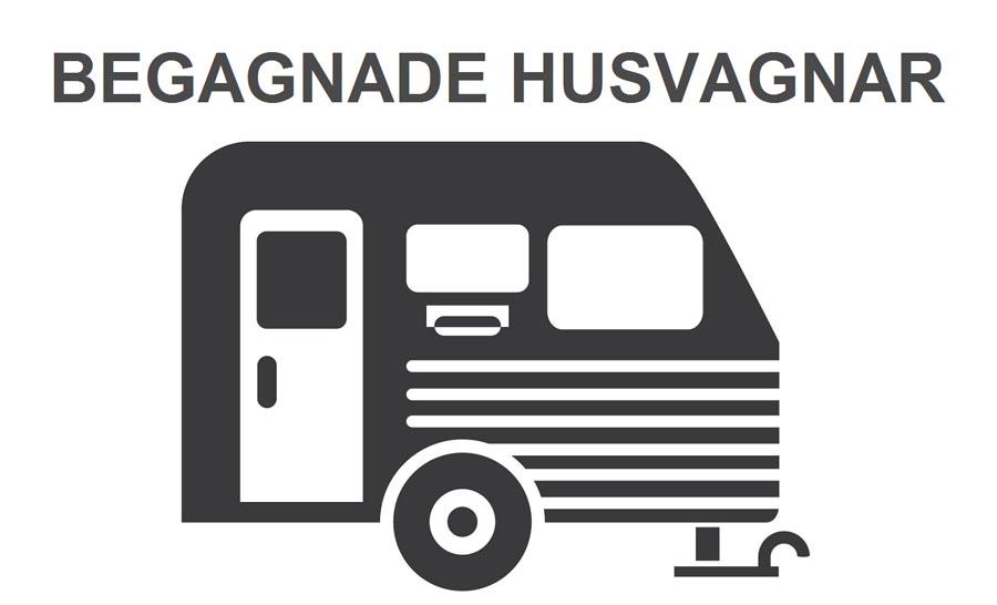BEG HUSVAGNAR