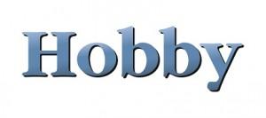 Hobby liten